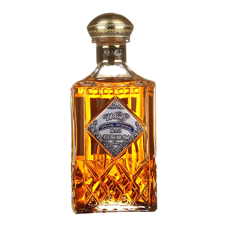 41°国产梅赛宝威士忌700ml