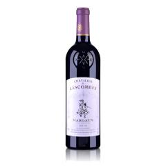 名庄红酒(列级庄·名庄·副牌)法国力士金城堡2014副牌红葡萄酒750ml
