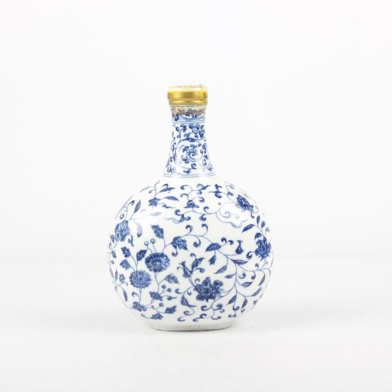 45~50度台湾美瓷纪念酒1瓶1988年500ml陈年老酒(老酒)