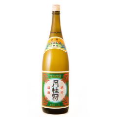 15.5°月桂冠纯粹清酒1800ml