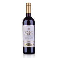 西班牙红酒克洛丽莎金标干红葡萄酒750ml