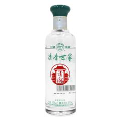 42°汾酒集团清香世家清府酒500ml