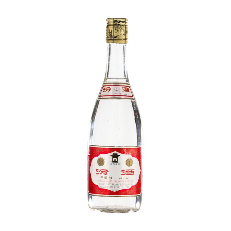 53°汾酒500ml(1993-1995年随机)
