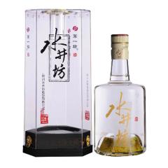 53°水晶水井坊500ml(2012年老酒)