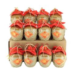 13°绍兴黄酒咸亨十年陈老顺泰雕酒(12瓶装)