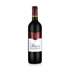 法国拉菲珍藏波尔多法定产区红葡萄酒(ASC正品行货)