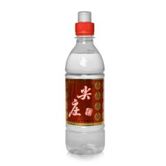39°五粮液(股份)PET聚酯瓶塑瓶尖庄运动型(2013)475ml
