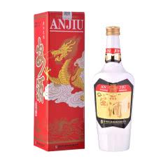 55°贵州安酒500ml