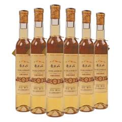 11°雪兰山珍藏冰葡萄酒375ml(6瓶装)