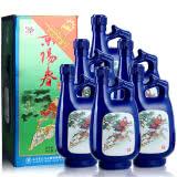 39°景阳春如意酒500ml(6瓶装)