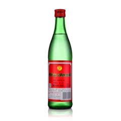 46°牛栏山二锅头大二(绿瓶)500ml