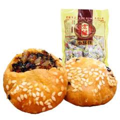 【宏继】金华小酥饼浙江特产食品传统糕点心正宗小吃零食500g