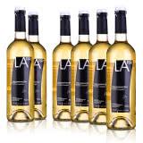 【酒仙自营】西班牙拉伊尔半甜白葡萄酒750ml (6瓶装)