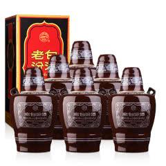 53°10年老白汾酒475ml(6瓶装)