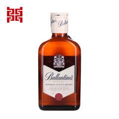 百龄坛特醇苏格兰威士忌200ml