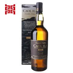 40°英国卡尔里拉艾莱岛单一麦芽苏格兰威士忌(酒厂限量版)