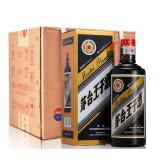 53°贵州茅台王子酒 黑金王子500ml(6瓶装)