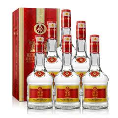 52°五粮液股份公司 东方娇子 精酿 整箱白酒 500ml(6瓶装)