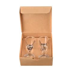 酒器(酒杯*2)