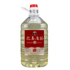 54°迎春原浆大桶酱香型白酒4L