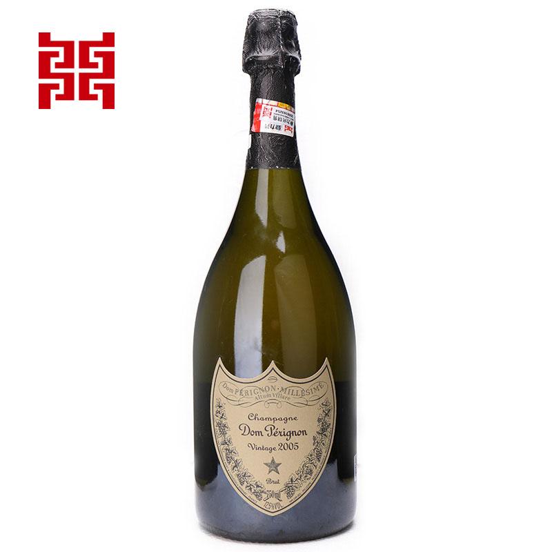 唐培里侬香槟750ml