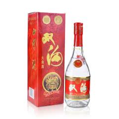 【老酒特卖】46°双沟大曲酒单瓶(90年代)收藏老酒
