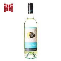 7.5°新西兰天使鱼珊瑚系列慕斯卡白葡萄酒750ml
