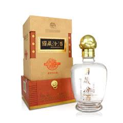 53°杏花村国藏汾酒500ml(2004年)