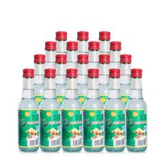 42°牛栏山陈酿265ml(12瓶装)