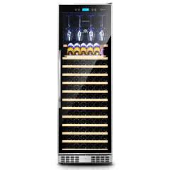 维诺卡夫(Vinocave)CWC-168A压缩机恒温红酒柜