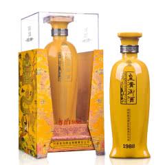 42° 皇沟御酒尊贵1988 500ml