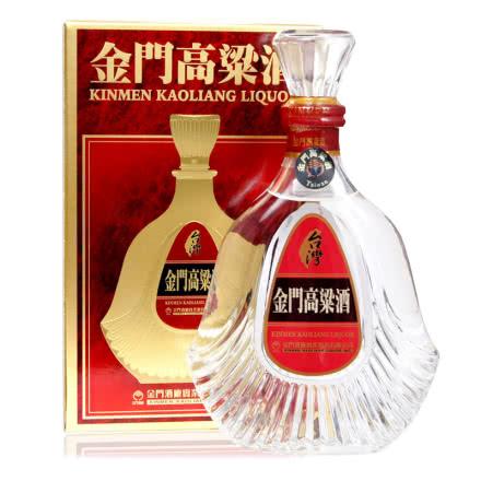 58°台湾金门高粱酒823纪念酒 600ml
