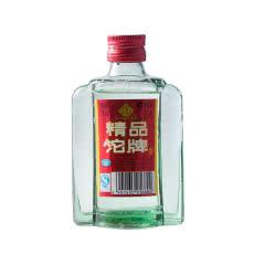 52°四川沱牌股份 沱牌酒 精品沱牌酒  陈年老酒  浓香型白酒 110ml(2006年)