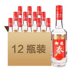 45°沱牌柳浪春480ml (2005年)(12瓶装)老酒