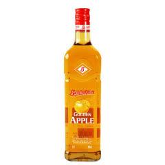 40°德国百人城(Berentzen)拜尔尼特利口酒果酒预调酒力娇酒  单瓶 口味随机
