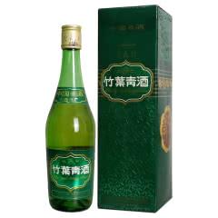 【老酒特卖】38°竹叶青 (90年代)收藏老酒