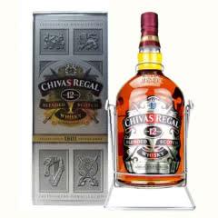 40°芝华士12年苏格兰威士忌4500ml