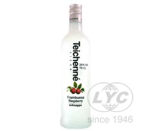 西班牙达妮树莓味利口酒Teichenne Raspberry Schnapps 700ml