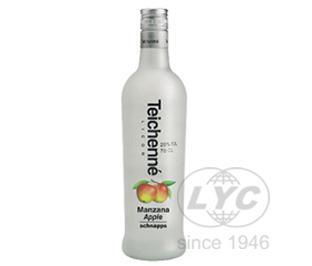 西班牙达妮红苹果味利口酒 Teichenne Apple Schnapps 700ml