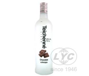 西班牙达妮巧克力味利口酒Teichenne Chocolate Schnapps700ml