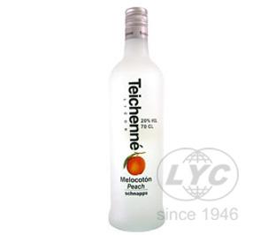 西班牙达妮香桃味利口酒 Teichenne Peach Schnapps 700ml