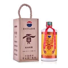 【老酒特卖】52° 茅台集团贵州贡酒500ml(2009年)