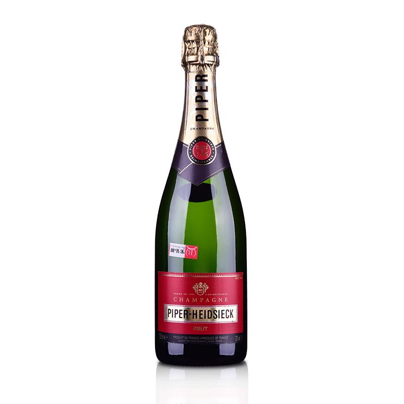 法国白雪香槟750ml