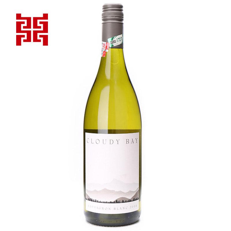 13.5°新西兰云雾之湾长相思苏维浓白葡萄酒750ml