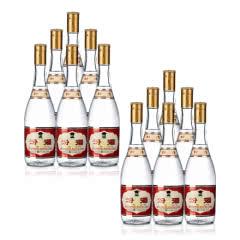 53°杏花村玻瓶汾酒475ml(12瓶装)