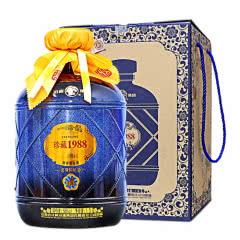 【汾酒特卖】53°汾酒珍藏1988一坛香青韵坛1.5L