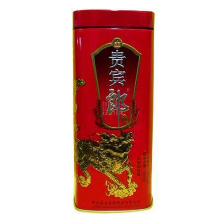 50°郎酒公司金贵宾郎单瓶装500ML*1瓶