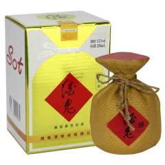 52°酒鬼酒半斤装旅游版礼盒装收藏国产原浆白酒250ml