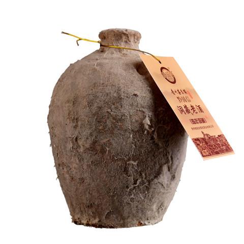 53°贵州茅台镇白酒500ML洞藏老坛酒发霉酒糟埋藏酒酱香型白酒原浆窖藏老酒