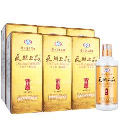 【东晟之美】53°茅台集团 天朝上品(贵人)酒 500ml (6瓶装)(2018年)